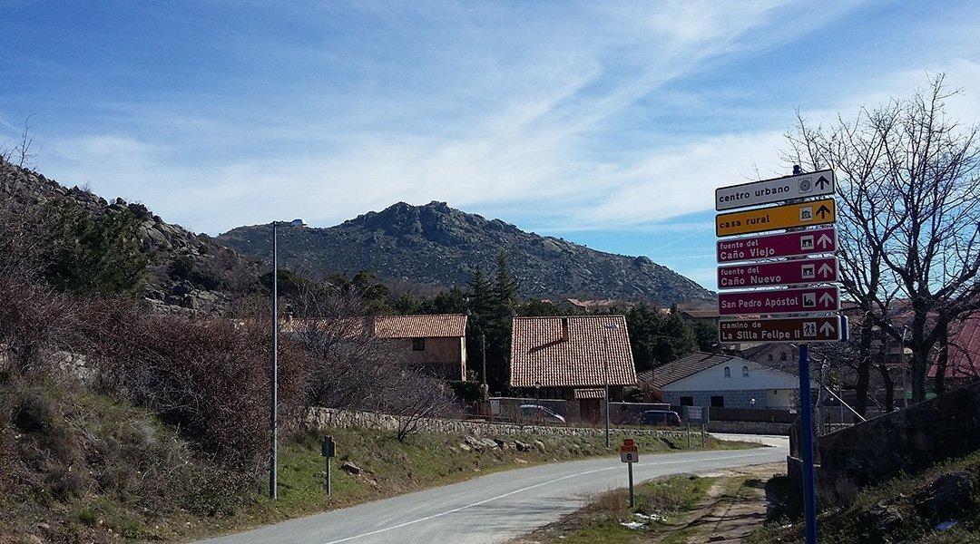 Ruta Pictórica Pueblo
